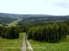 Вид с канатной дороги Скюлебериет 2