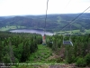 Вид с канатной дороги Скюлебериет 5